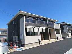 さんこ〜ぽ八代II A[1階]の外観