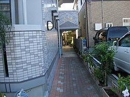 メゾン俵[3階]の外観