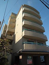 京都府京都市伏見区竹田浄菩提院町の賃貸マンションの外観