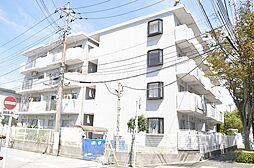 Dwell Minami Kasai[202号室]の外観