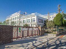 中学校 1500m 三鷹市立第四中学校