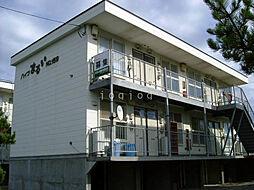 錦岡駅 2.2万円