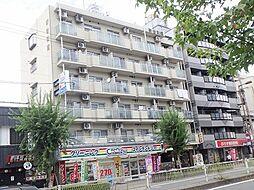 大阪府大阪市都島区善源寺町2丁目の賃貸マンションの外観