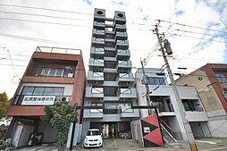 ジュネス博多[2階]の外観