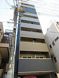 みおつくし布施[5階]の外観
