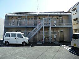 第2鈴木アパート1F[103号室]の外観