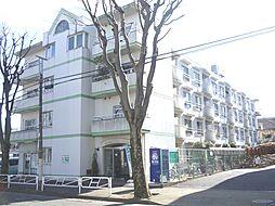 豊徳エルム高尾[301号室]の外観