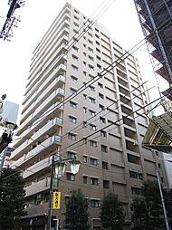藤和阪東橋ハイタウン[11階]の外観