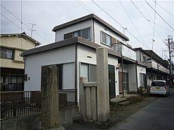 [一戸建] 長野県松本市女鳥羽2丁目 の賃貸【/】の外観