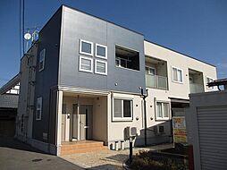 JR奥羽本線 北山形駅 徒歩19分の賃貸アパート