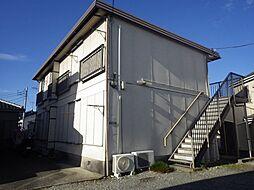 寿荘[201号室]の外観