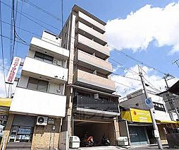 プレサンス京都東山City Life[303号室号室]の外観