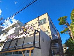 和風ハイツ[3階]の外観