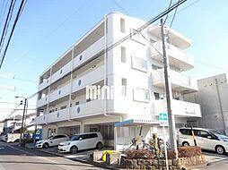 メゾン・ドゥ相生町[3階]の外観