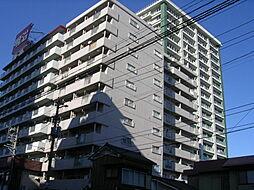 万代ホームズ[6階]の外観