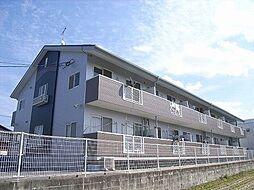 清原ビレッジ[2階]の外観