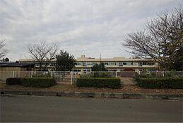 つくば市立上郷小学校(1500m)