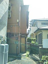 東武東上線 鶴瀬駅 徒歩13分