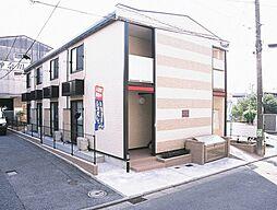 HIRATO[1階]の外観