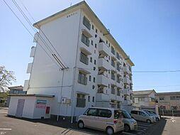 宮本アパート[403号室]の外観