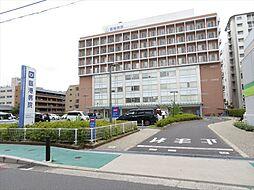 臨港病院70年と歴史をもつ臨港病院名古屋港の近くにある総合病院です。 徒歩 約3分(約230m)