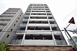 ドレクセル松ヶ枝[11階]の外観