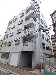 グランドハイツ正覚寺[5O5号室号室]の外観