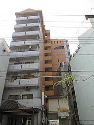 ライオンズプラザオータニ神戸[5階]の外観