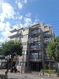 アーバンヒルズマンション北綾瀬[3階]の外観