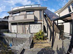 [一戸建] 兵庫県川西市花屋敷1丁目 の賃貸【兵庫県 / 川西市】の外観