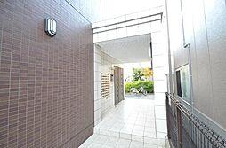 ファーニッシュ太平通[6階]の外観