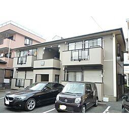 北上尾駅 0.5万円