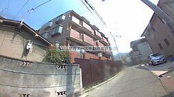 サンプラザ新石切[3階]の外観