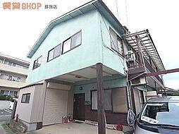 あだち荘[102号室]の外観
