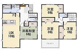 太子堂駅 3,280万円