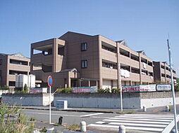 グランファミーユB[3階]の外観