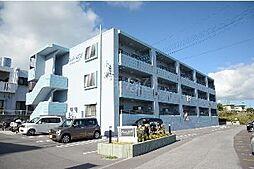 沖縄県糸満市字兼城の賃貸アパートの外観
