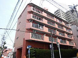 浅井第2ビル[403号室]の外観