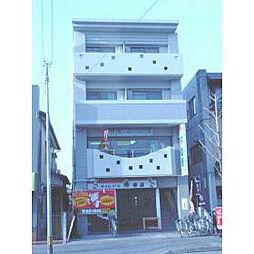 福岡県福岡市城南区松山2丁目の賃貸マンションの外観