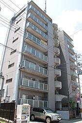 ロイヤルホーク[6階]の外観