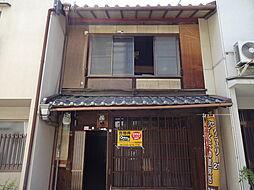 京都市中京区西ノ京勧学院町