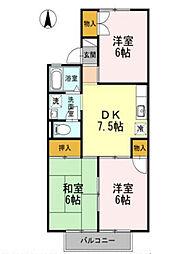 本町六丁目駅 4.3万円