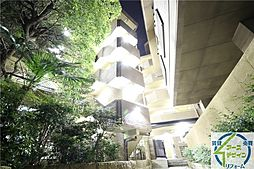 兵庫県明石市西明石北町3丁目の賃貸マンションの外観