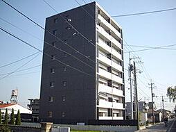 田所ヒルズ301[301号室]の外観