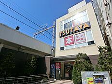 TSUTAYAまで420m