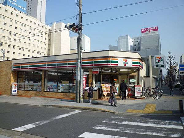 プレサンス名古屋STATIONアブソリュート[4階]の外観