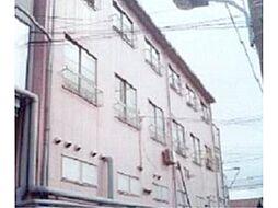 第2サクラコーポ[3階]の外観