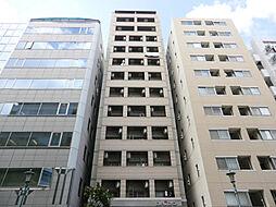 ダイドーメゾン神戸元町[3階]の外観