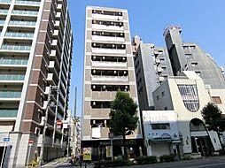 大阪府大阪市北区天神橋1の賃貸マンションの外観