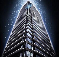 ブランズタワー・ウェリス心斎橋SOUTH[7階]の外観